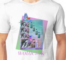 Tokyo Chopshop - wotdefok Unisex T-Shirt