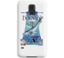 Dolphin Ecco Samsung Galaxy Case/Skin