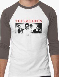 The SmithFits Men's Baseball ¾ T-Shirt