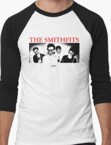 The SmithFits Men's Baseball ¾ T-Shirt