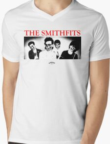 The SmithFits Mens V-Neck T-Shirt