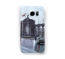 Princess Gate, Toronto Samsung Galaxy Case/Skin