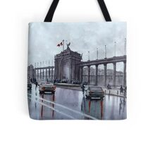 Princess Gate, Toronto Tote Bag