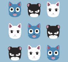 Chibi fairy cats V2 T-Shirt