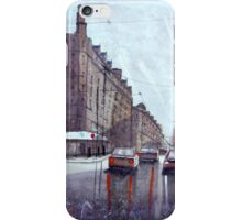 The Parting iPhone Case/Skin