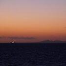 Ship of Lights by Asoka