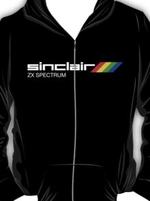 Sinclair Spectrum ZX T-Shirt