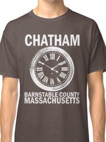 Chatham, Massachusetts-2 Classic T-Shirt