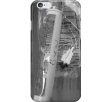 The Last Of The Romantic Poets iPhone Case/Skin