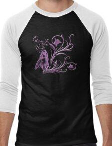 Fairy Dust Men's Baseball ¾ T-Shirt