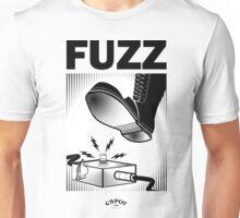 FUZZ Unisex T-Shirt