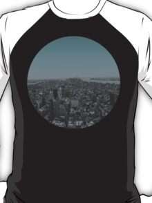 Manhattan - New York City T-Shirt
