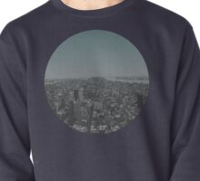 Manhattan - New York City Pullover