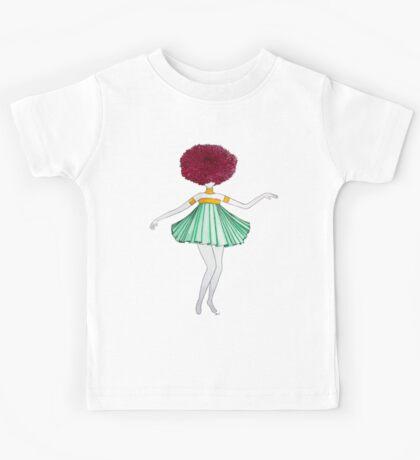 Flower Girl : Dahlia Kids Clothes