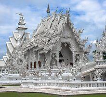 Chiang Rai - Thailand by Anastasia Filippova