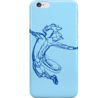Dance Freeform iPhone Case/Skin