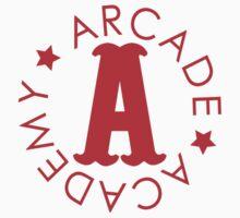 Arcade Academy One Piece - Short Sleeve
