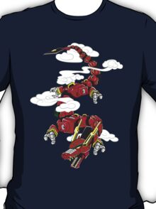 Year of the Zord T-Shirt