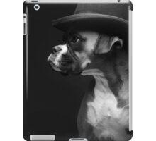 Top Hat 2 iPad Case/Skin