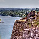 The Last Fortress by Bernai Velarde