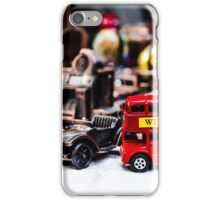 Antique Market - Argentina iPhone Case/Skin