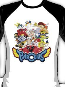 Parodius T-Shirt