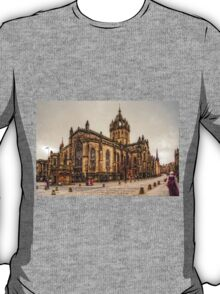 High Kirk of Edinburgh T-Shirt