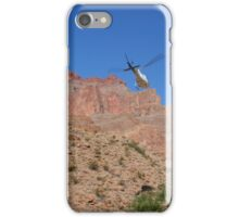 Air Taxi iPhone Case/Skin