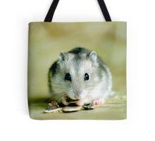 Cute Hamster Tote Bag