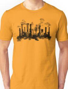 City Heat Unisex T-Shirt