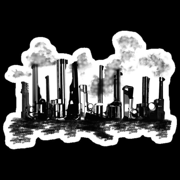 City Heat by Teeze