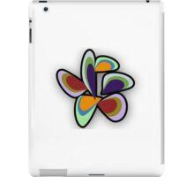 Cool Pattern iPad Case/Skin