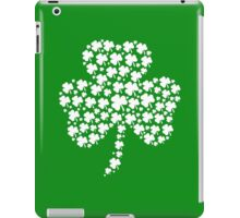 Shamrock iPad Case/Skin