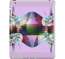 Plastic Eyes iPad Case/Skin