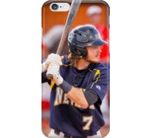 Cain Brady, CSN, Baseball iPhone Case/Skin