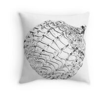 Bauble Throw Pillow