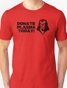 Support Your Local Bloodsucker (Black) T-Shirt