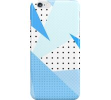 Patterned Abstract iPhone Case/Skin