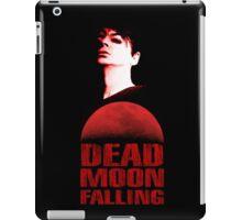 Dead Moon Falling iPad Case/Skin