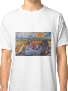 BEACH FOR TWO(C1996) Classic T-Shirt