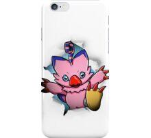 Digimon 15th Anniversary - Biyomon iPhone Case/Skin