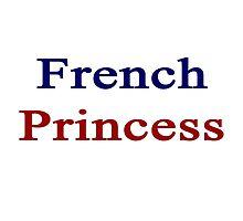 French Princess  by supernova23
