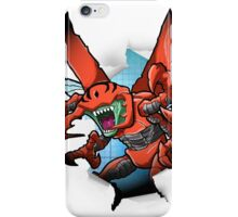 Digimon 15th Anniversary - Kuwagamon iPhone Case/Skin
