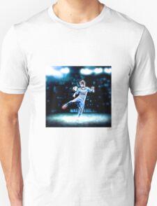 Neymar on Santos FC T-Shirt