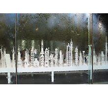 National Gallery Window VII Photographic Print