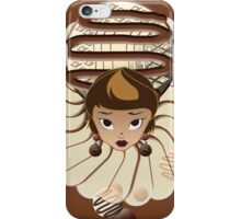 Cocoa iPhone Case/Skin