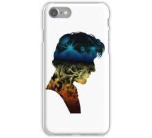 Eleventh Fire iPhone Case/Skin