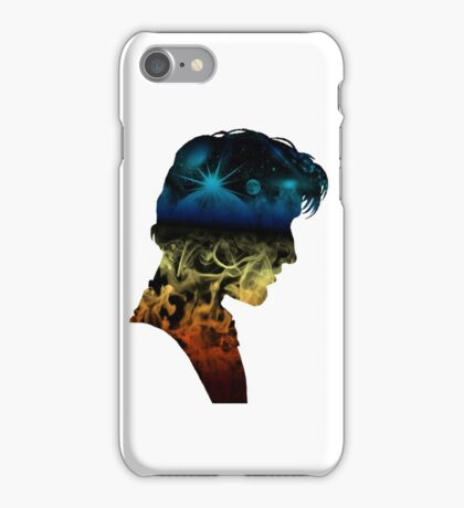 Eleventh Fire iPhone Case/Skin