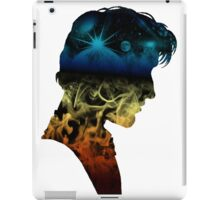 Eleventh Fire iPad Case/Skin