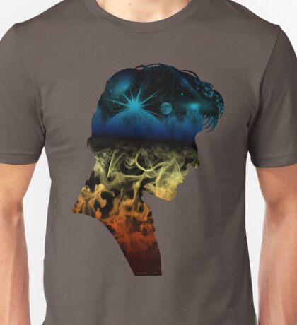 Eleventh Fire Unisex T-Shirt